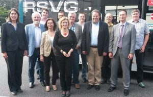 RSVG-Aufsichtsrat 2014 - 2020